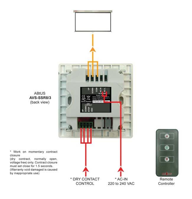 ssr control 240 vac schematic ssr8 3 abtus     av customized solutions  ssr8 3 abtus     av customized solutions